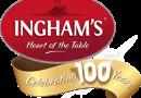五星級Inghams雞肉廠申請方式介紹!!!內有包包提供的履歷樣板!!